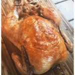 how to roast a chicken perfectly