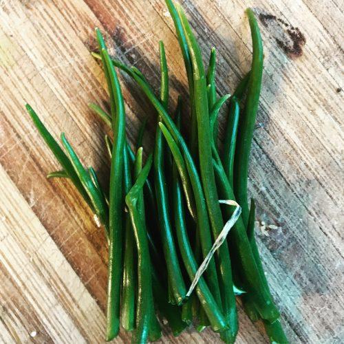 Market Garden - Fresh herbs, produce, eggs and more